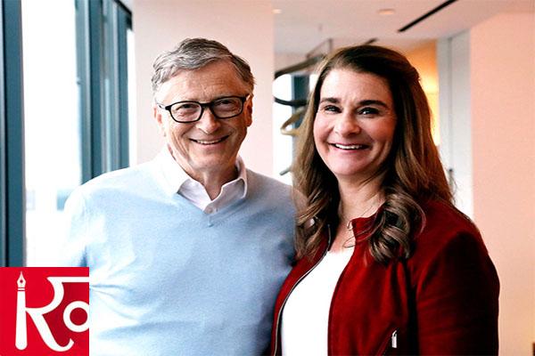 Bill And Melinda Gates Announces Their Divorce