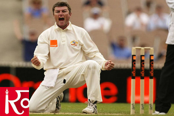 Stuart MacGill Former-Australian Cricketer Got Kidnapped And Released : SEE REPORT