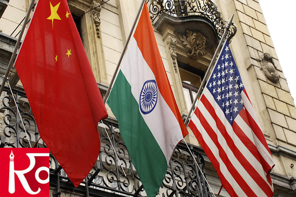 Top US Lawmakers Appreciates India Decision To Not Allow Chinese Firm To Conduct 5G Trial