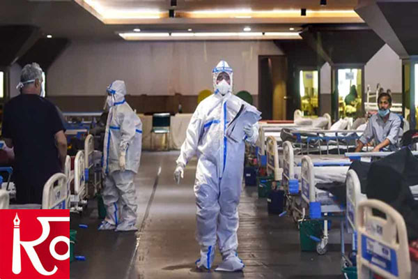 India Recorded 3,26,098 New COVID-19 Cases And 3,890 Deaths In Last 24 Hours