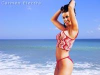 Carmen Electra, American Model Carmen Electra Gallery, Carmen Electra Wallpapers Wallpapers