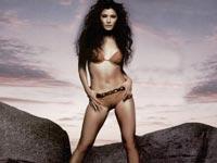 Kelly Hu, American Actress Kelly Hu Gallery, Fashion Model Kelly Hu Wallpapers Wallpapers