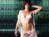 Milla Jovovich Wallpapers