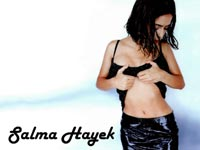 Salma Hayek Wallpapers