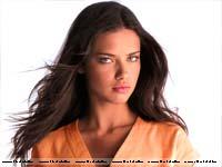 Brazilian Model Adriana Lima, Adriana Lima wallpapers, Free Adriana Lima Wallpapers Wallpapers