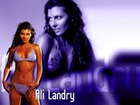 Ali Landry, Ali Landry Pictures, Ali Landry Gallery Wallpapers