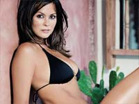 Brooke Burke, American model Brooke Burke Gallery, Brooke Burke Wallpapers Wallpapers