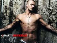 Khaskhabar � David Beckham Wallpapers. Wallpapers