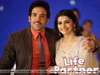 Life Partner