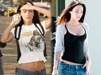 Megan Fox, American Actress Megan Fox Gallery, Fashion Model Megan Fox Wallpapers Wallpapers