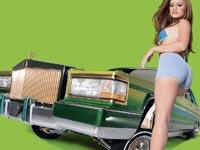 Sexy Car Models