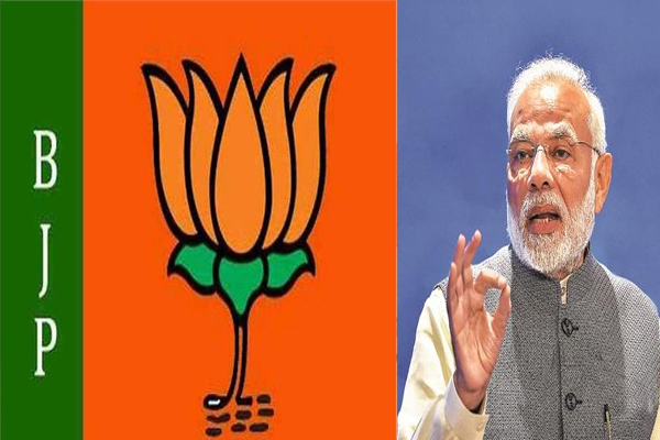 BJP will now focus on Population Control Act and CCC - News in Hindi