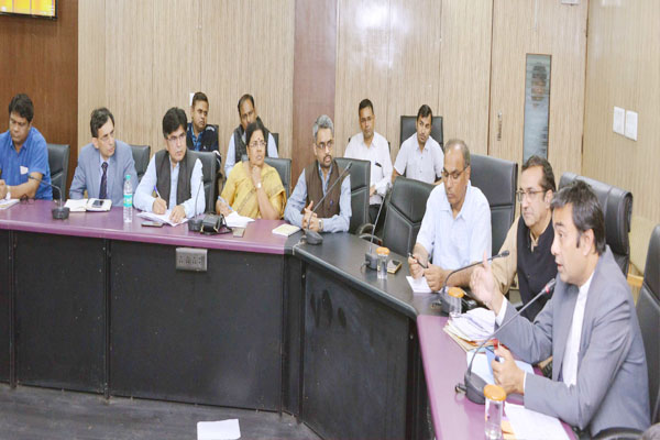 Teams from the state level will be sent for corona control review in all districts of the state - Jaipur News in Hindi