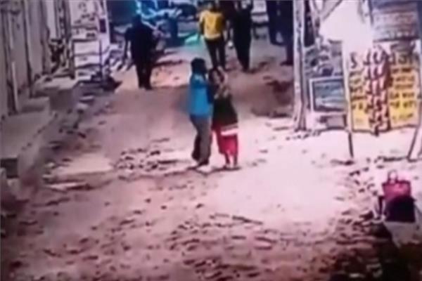Drunk man killed shopkeeper woman for not giving bidi - Delhi News in Hindi