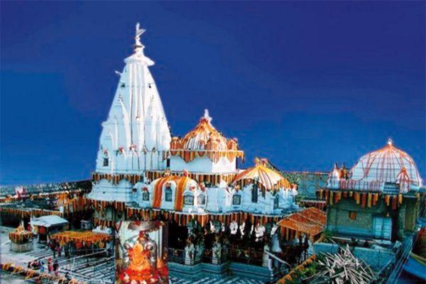 Navaratri in the order of complete prescription, preparedness prepared - Dharamshala News in Hindi