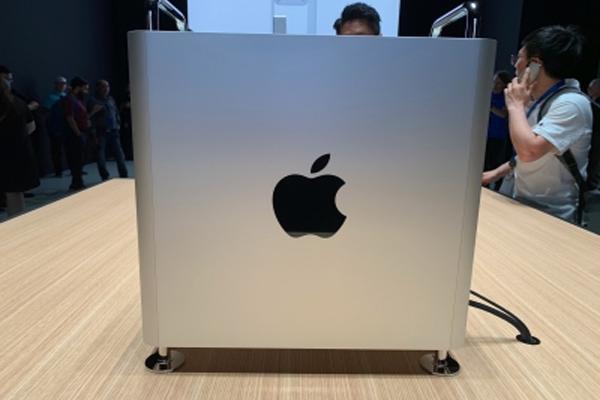 एप्पल ने 2020 में धोखाधड़ी वाले 1.5 अरब डॉलर के लेनदेन से ग्राहकों को बचाया