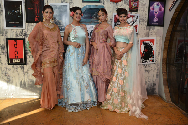 Jaipur Couture Season 5 Launches Third Collection Today - Jaipur News in Hindi