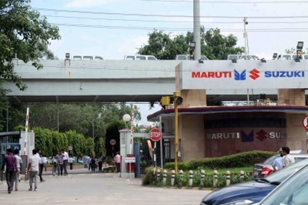 Maruti Suzuki standalone Q4FY21 net profit down 9.7 persent - Automobile News in Hindi