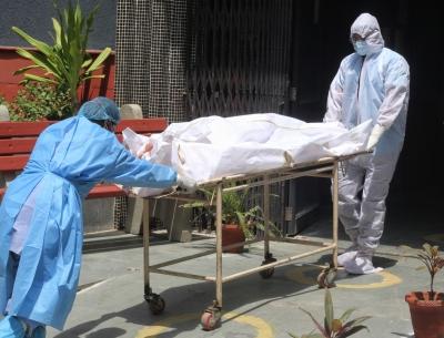 86 percent deaths from corona in 10 states of India, Maharashtra and Delhi top - Delhi News in Hindi