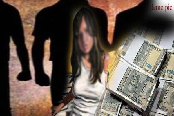 देवरिया: मौसा-मौसी ने किशोरी को 3 लाख में बेचा, 7 लोग गिरफ्तार