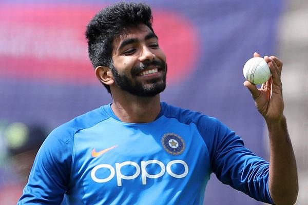Jasprit Bumrah talks about test cricket experience - Cricket News in Hindi