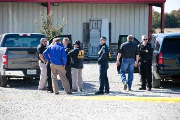 1 dead, 5 injured in Texas shooting - World News in Hindi