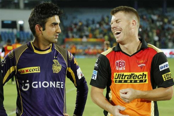 IPL-10 : Eliminator match between sunrisers hyderabad and kolkata knight riders - Cricket News in Hindi