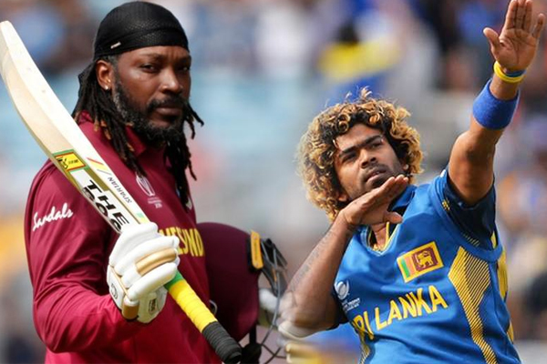 Chris Gayle and Lasith Malinga find no takers in Hundred draft league - Cricket News in Hindi
