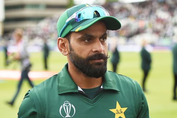 Mohammad Hafeez to say goodbye to international cricket after t20 world cup - Cricket News in Hindi