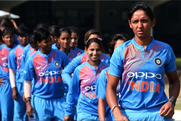 Women T20 World Cup : India will take on Australia - Cricket News in Hindi