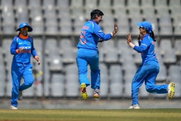 Second T20 Match : India beat West Indies by 10 wickets - Cricket News in Hindi