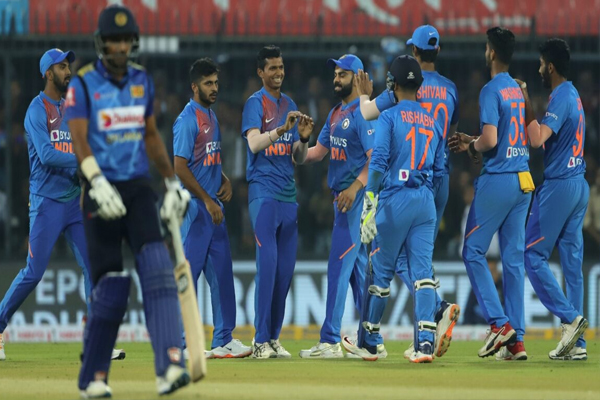 Third T20 Match : team india eying on series win against sri lanka in pune - Pune News in Hindi
