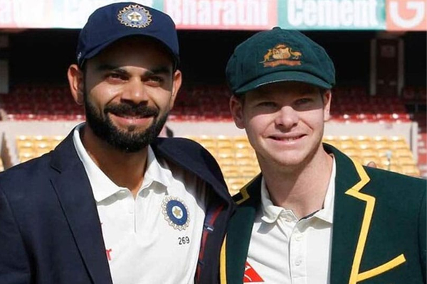 ICC Test Batting Ranking : Difference between Steven Smith and Virat Kohli increases - Cricket News in Hindi