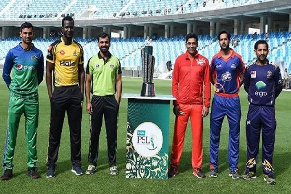 PSL : 34 matches to be played in 4 cities of pakistan - Cricket News in Hindi