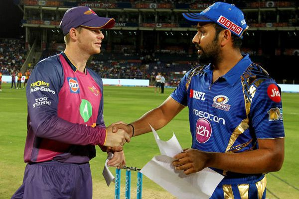 IPL-10 : Mumbai Indians to face Rising Pune Supergiants challenge today in qualifier 1 - Cricket News in Hindi