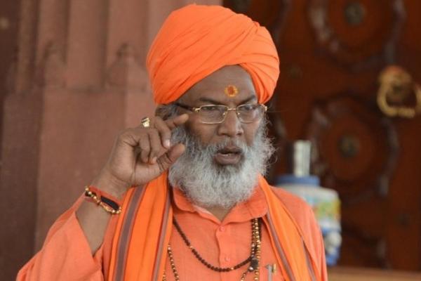 उन्नाव के सांसद साक्षी महाराज ने कहा, अयोध्या में 6 दिसंबर से शुरू होगा राम मंदिर निर्माण