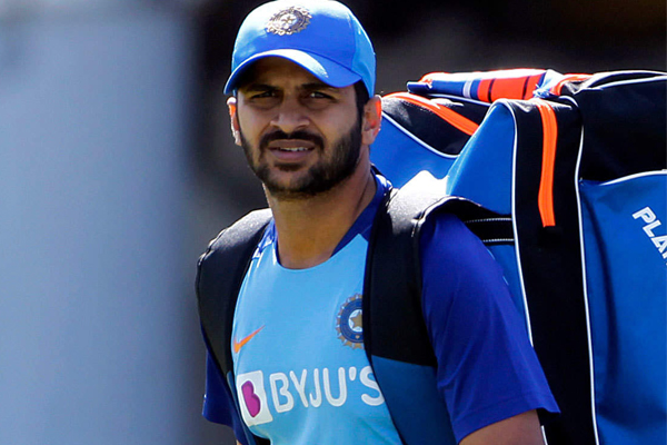 Third ODI : Shardul Thakur says, Ross Taylor wicket crucial for team india victory - Cricket News in Hindi