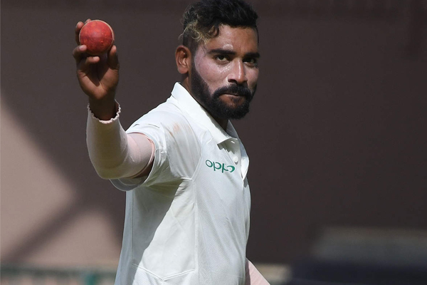 First Unofficial Test : Australia A out on 243 runs against India A, Mohammed Siraj took 8 wickets - Cricket News in Hindi