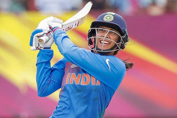 ODI Ranking : indian cricket star smriti mandhana loses top place - Cricket News in Hindi