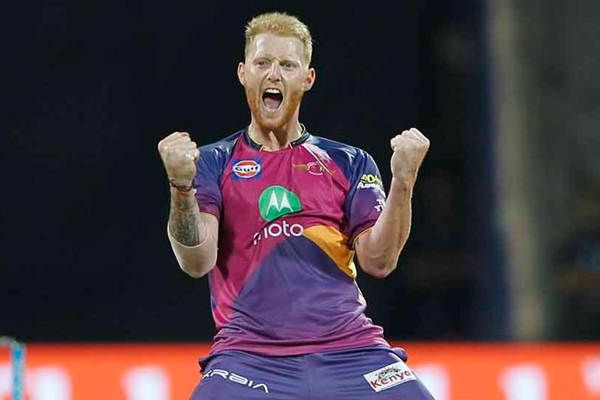 IPL-10 : Ben Stokes proved his utility for Rising Pune Supergiant - Cricket News in Hindi