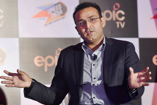 Virender Sehwag reaction about Virat Kohli form - Cricket News in Hindi