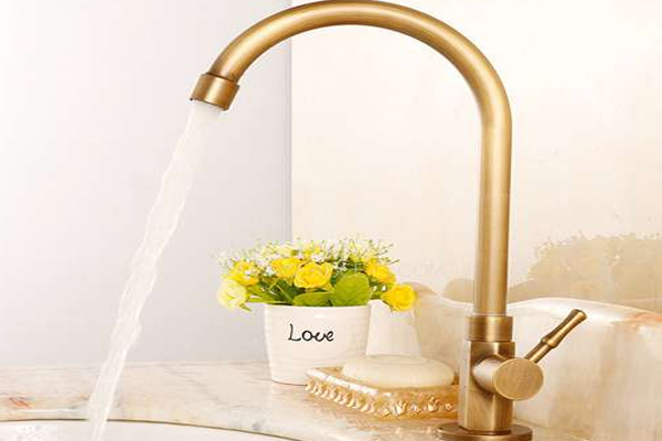 Know how ! Brass taps risk your life at home - Lifestyle News in Hindi
