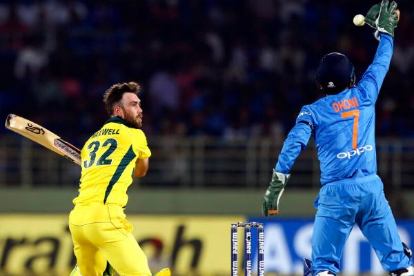 Second T20 Match : Australia won toss and invite India for batting in Bengaluru - Cricket News in Hindi