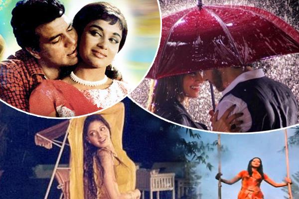 Sawan 2019 : see top 11 evergreen bollywood songs video related with sawan - Bollywood News in Hindi