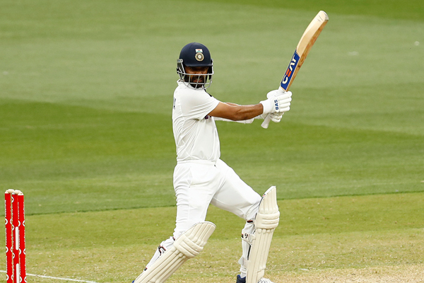 India take lead in first 2 Tests in Aus for 1st time since 1985-86 - Cricket News in Hindi