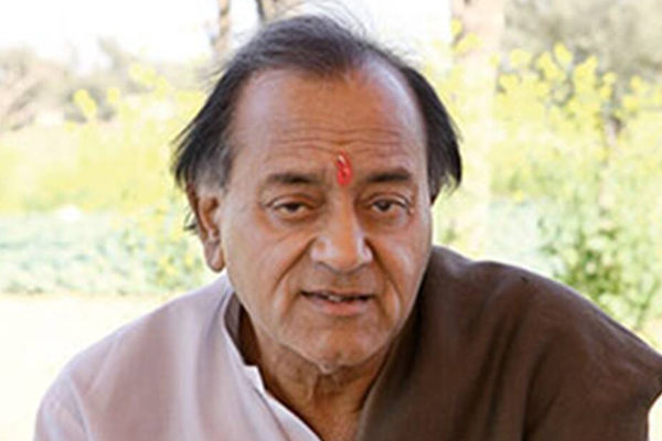 Politician, former BCCI Vice President Kamal Morarka passes away - Cricket News in Hindi
