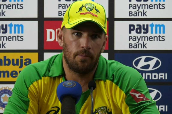 Third ODI : australia captain aaron finch tells reasons of series defeat - Cricket News in Hindi