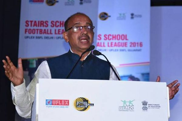 Adopt Policy of Zero Tolerance towards Doping : Sports Minister - Sports News in Hindi
