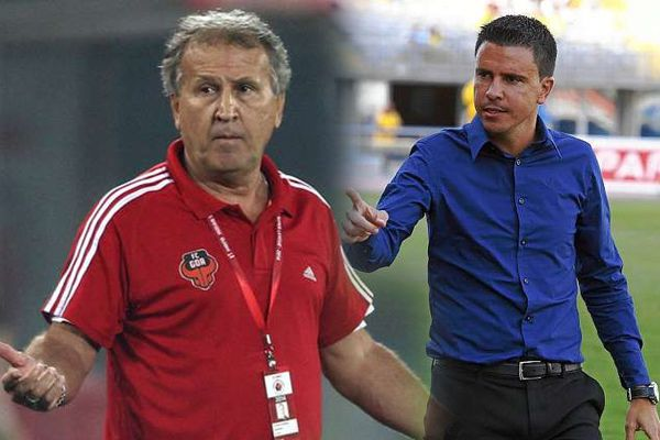 FC Goa appoint Spaniard Sergio Lobera as new coach in place of former footballer Zico - Football News in Hindi