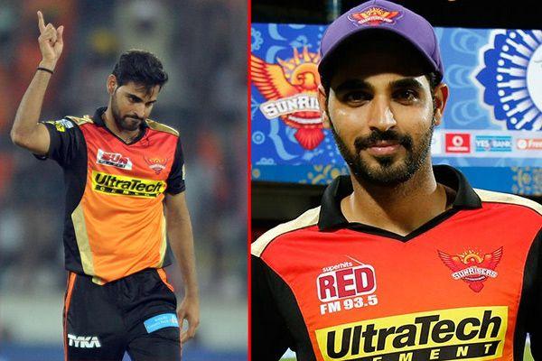 Bhuvneshwar Kumar on top position, see team india players performance in IPL-10 - Cricket News in Hindi